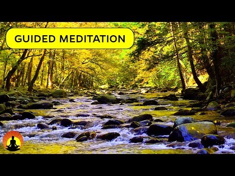 Body Scan Guided Meditation for Relaxation, Guided Meditation, Sleeping Music, Relaxing Music ☯3550