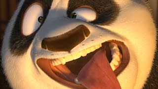 Kung Fu Panda Without Context