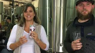 Aslin Beer Company in Herndon, Virginia: Interview with Co-Founder Kai Leszkowicz