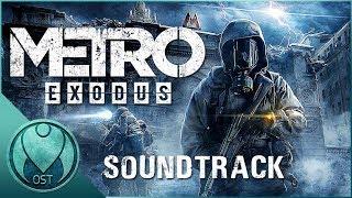 Metro: Exodus - 2019 E3 Trailer Music Soundtrack (Massive Attack - Angel)