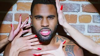 JASON DERULO – IF IT AIN'T LOVE (OFFICIAL MUSIC VIDEO)