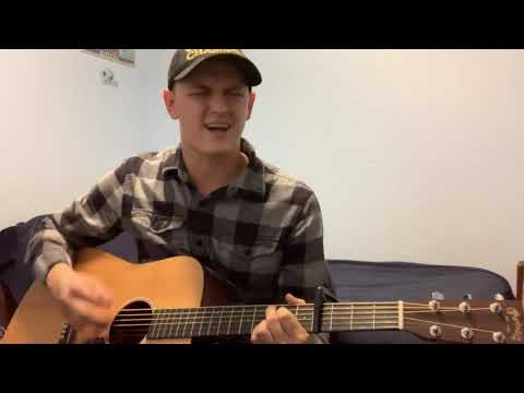 Better Together by: Luke Combs (COVER)