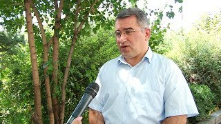 Քոչարյանն  անցած էտապ է, նա չի կարող լինել հակահեղափոխության առաջնորդ. Արմեն Մարտիրոսյան