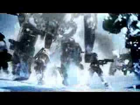 Lost Planet: Extreme Condition Steam Key GLOBAL - video trailer