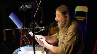 Video Výběr z výběru poesie / 17.9.2020