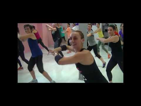 Strong by Zumba avec Olivia
