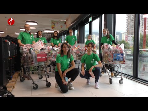 Šesta volonterska akcija