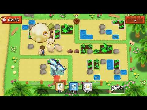 Видео № 0 из игры Harvest Moon: Mad Dash [NSwitch]
