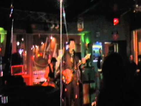 The Peculiar Pretzelmen-( Hammer and Nails) LIVE!