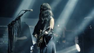 Chelsea Wolfe   Survive, Øya Festival 2018 & PressureDrop.tv