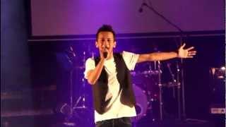Jan Bendig - Buď navždy mou - Rómsky hlások 2012 - Lučenec