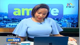 Looking at News headlines - Amlive