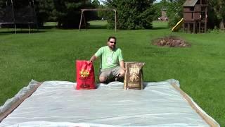 Hardwood Charcoals  Cowboy vs Royal Oak