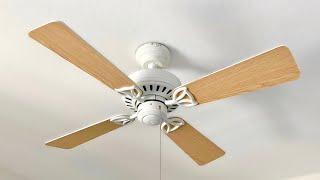 """2005 Hunter Bayport 42"""" Ceiling Fan"""
