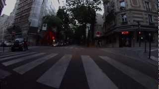 The Original Street Racing Video - C'etait un Rendezvous (by LIVE AND LET DRIVE)