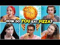 97% Of People Eat Pizza These 10 Ways (Are you one of them?)