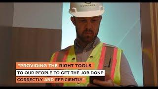 Procore + Compass General Construction | Standardizing Project Management