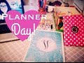 How I Setup & Decorate My Planner!