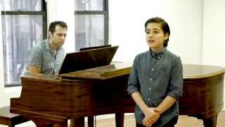 13 y/o Broadway star Joshua Colley sings \\\\\\\\\\\\\\\\\\\\\\\\\\\\\\\\\\\\\\\\\\\\\\\\\\\\\\\\\\\