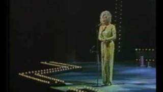 "Dolly Parton Live In London ""I Will Always Love You"""