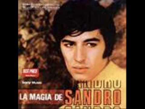 sandro -  el maniqui