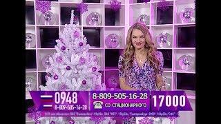 """Елена Барабанова - """"Счастливый час"""" (05.01.18)"""
