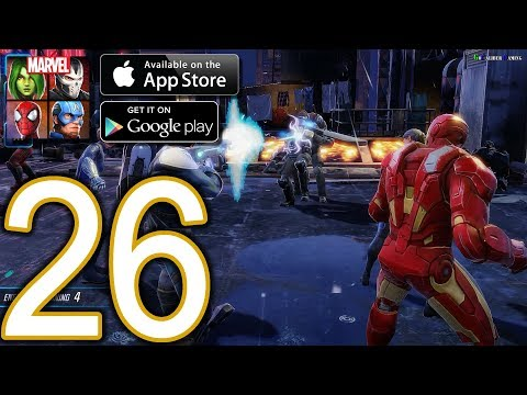 Download Marvel Avengers Alliance 2 Android Ios Walkthrough