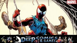 New Comic Book Day 4/26/17 The DeeP Comics and Games