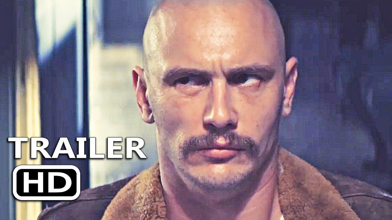 New James Franco, Seth Rogen Movie: Zeroville, 2019