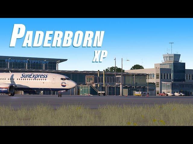 Simmarket Aerosoft Paderborn Xp X Plane 11