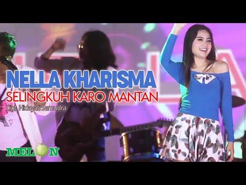 , title : 'Nella Kharisma - Selingkuh Karo Mantan (Official Music Video)'