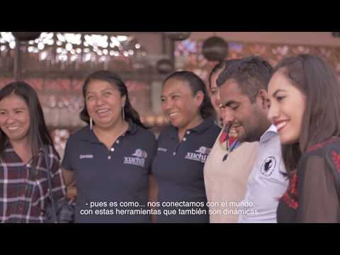 20 Promesas del Empredimiento Social en Oaxaca