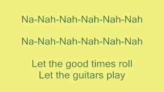 Rascal Flatts- Friday Lyrics - YouTube