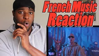 IS HE THE NEW POSEIDON?! Alkpote   Nautilus (Clip Officiel) Ft. Kaaris | KOD Reaction + Rating