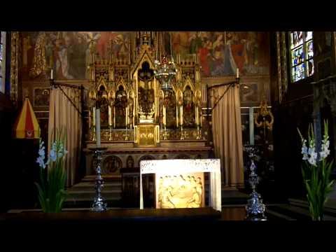 De Heilig Bloed Basiliek