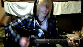 Red Jumpsuit Apparatus - Face Down (Cover) - Aaron Mcdonald