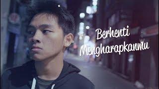 ALDY MALDINI   BIAR AKU YANG PERGI (Official Lyric Video)