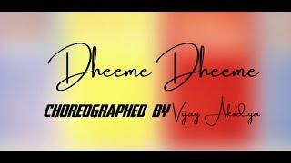 Dheeme Dheeme Song Bestwap