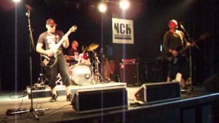 Video 20. 9. 2014 Praha - Nová Chmelnice - Fall Metal Attack 2014 - LI