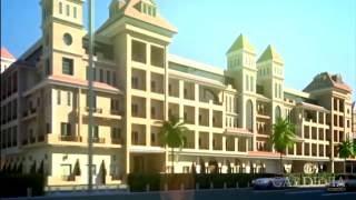 Video of Gardenia Residency 1