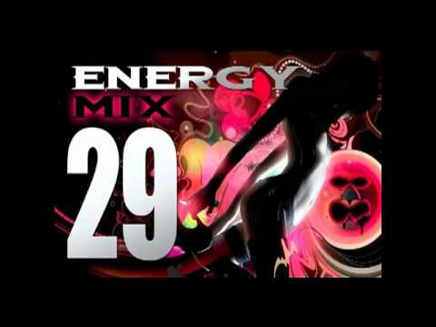 Energy 2000 Mix Volume 29 (Special Evolution Edition - Electro Dance 2011)