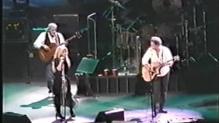 Destiny Rules LIVE Pittsburgh PA 5-10-2003 Fleetwood Mac