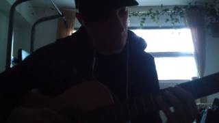 For Air - John Fruschiante - Cover