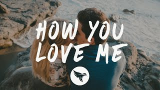 Hardwell, Conor Maynard & Snoop Dogg - How You Love Me (Lyrics) Suyano Remix