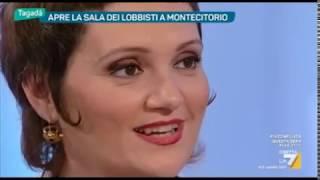 [it] La lobbista del parto cantato