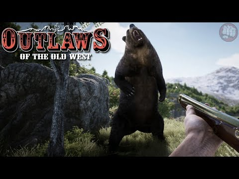 Close One   Outlaws of the Old West Gameplay   S1 EP4