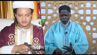 Oustaz Alioune Sall à Kounkandé :