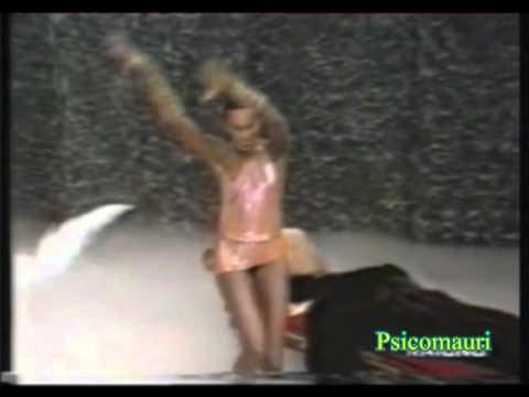 Grace Jones - Fame (Stryx 1978)