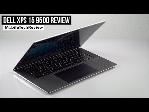External Review Video hmpFXaSgGo8 for Dell XPS 15 9500 Laptop (15.6-inch)