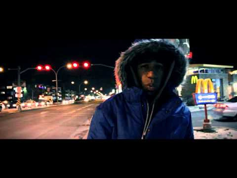 Tokyo Kid - Blue Nights [Prod. by FreshInEffect and CALi] (Official Music Video)